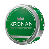 Kronan White Portion