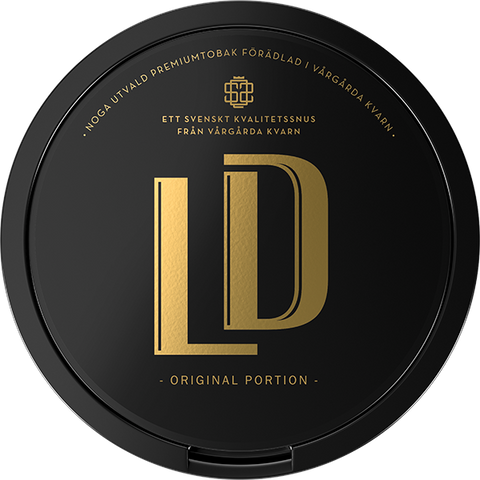 LD Original Portion