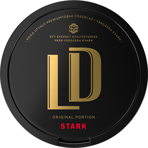 LD Original Strong Portion