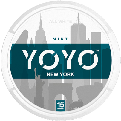 YOYO New York - Mint