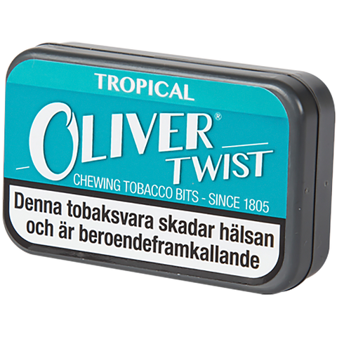 Oliver Twist Tropical