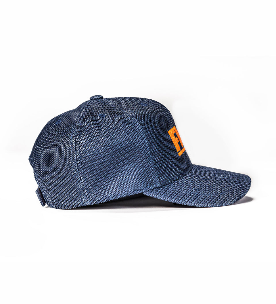 Floyd Baseball Cap - Super Blue