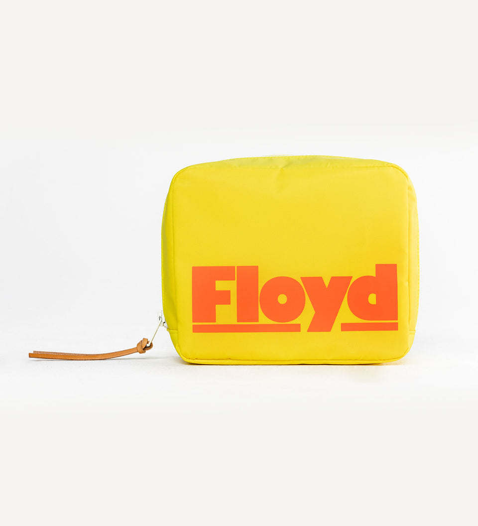 Floyd Wash Kit - Aloha Yellow