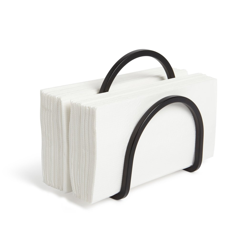 Napkin Holder - Hello World