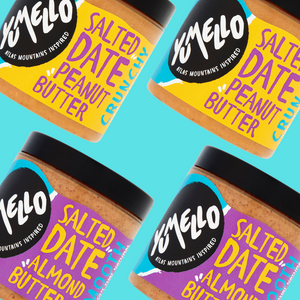 THE SALTED DATE BUNDLE (4 JARS)