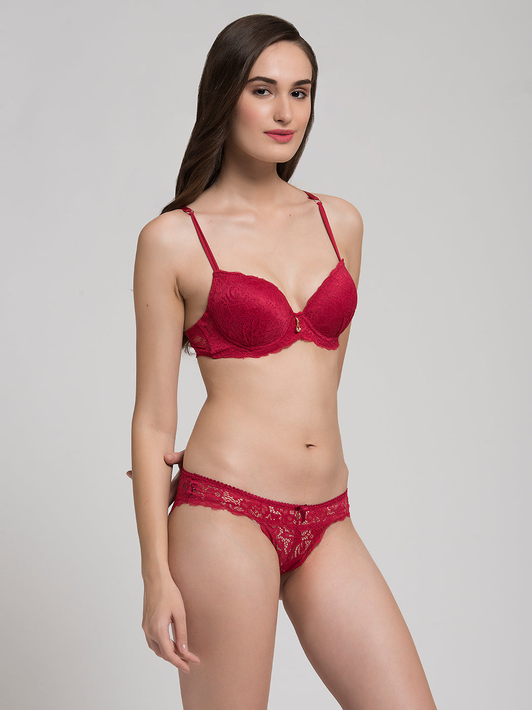 Dreamy Desire Set (34-40B)