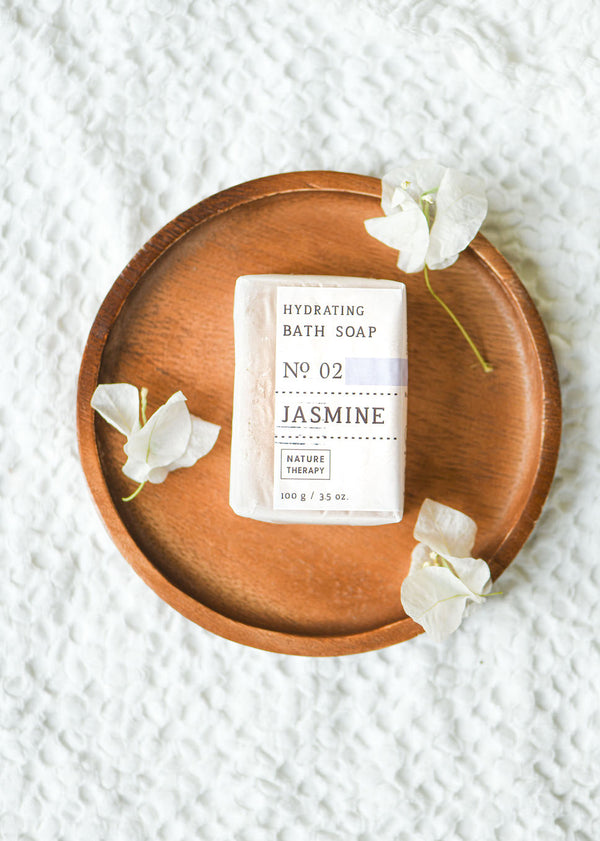 No. 2 Nourishing Jasmine Soap