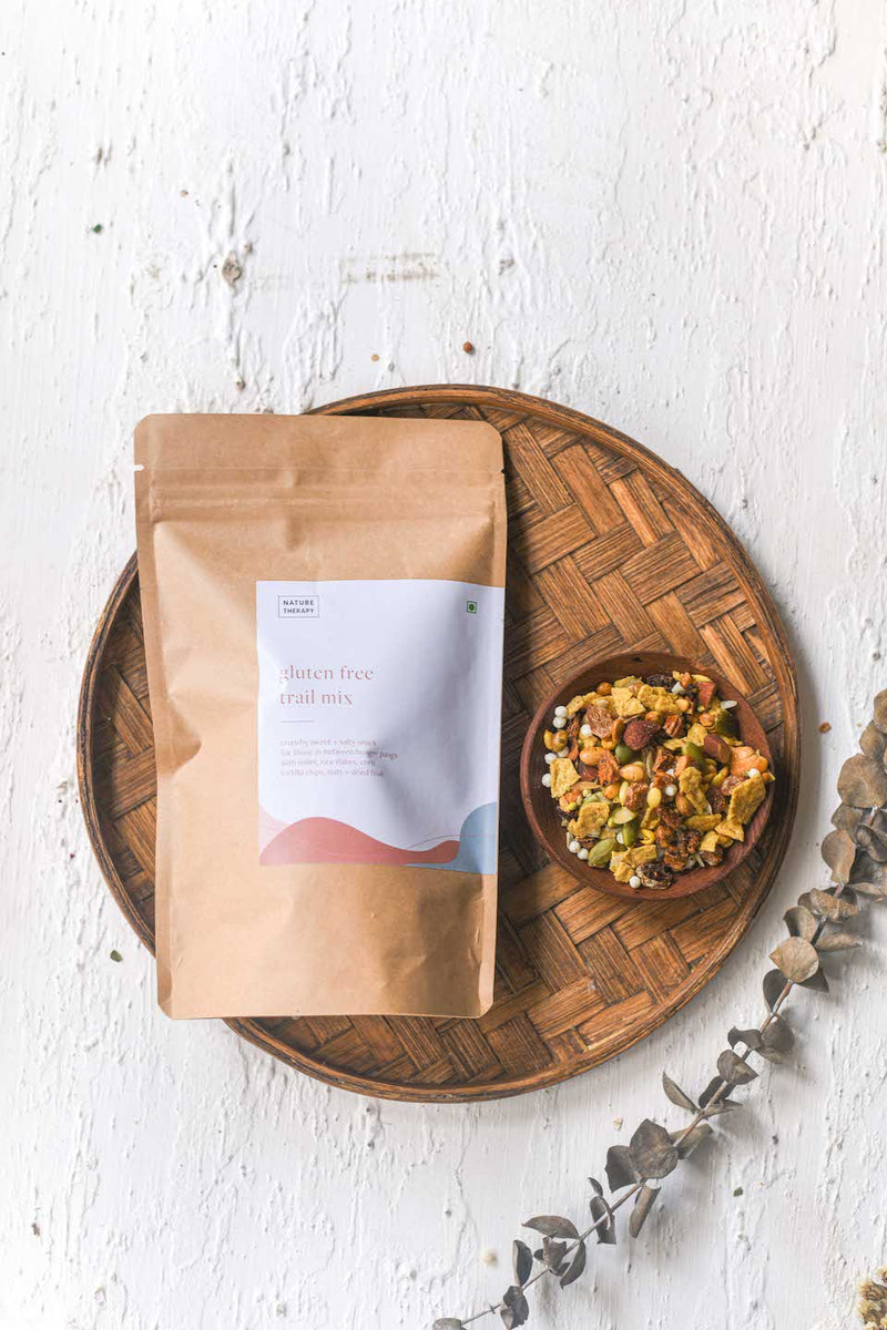 Homestyle Trail Mix' Gluten Free