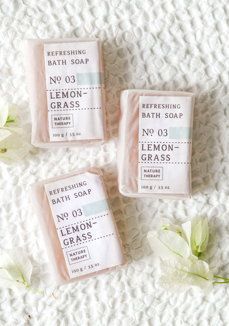 Set of 3 Soaps