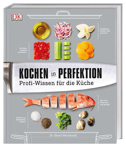 Kochen in Perfektion