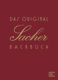 Das Original Sacher Backbuch