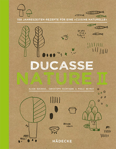 Ducasse Nature Band 2