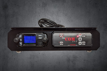 COMsole S4S Stereo Intercom & Radio~