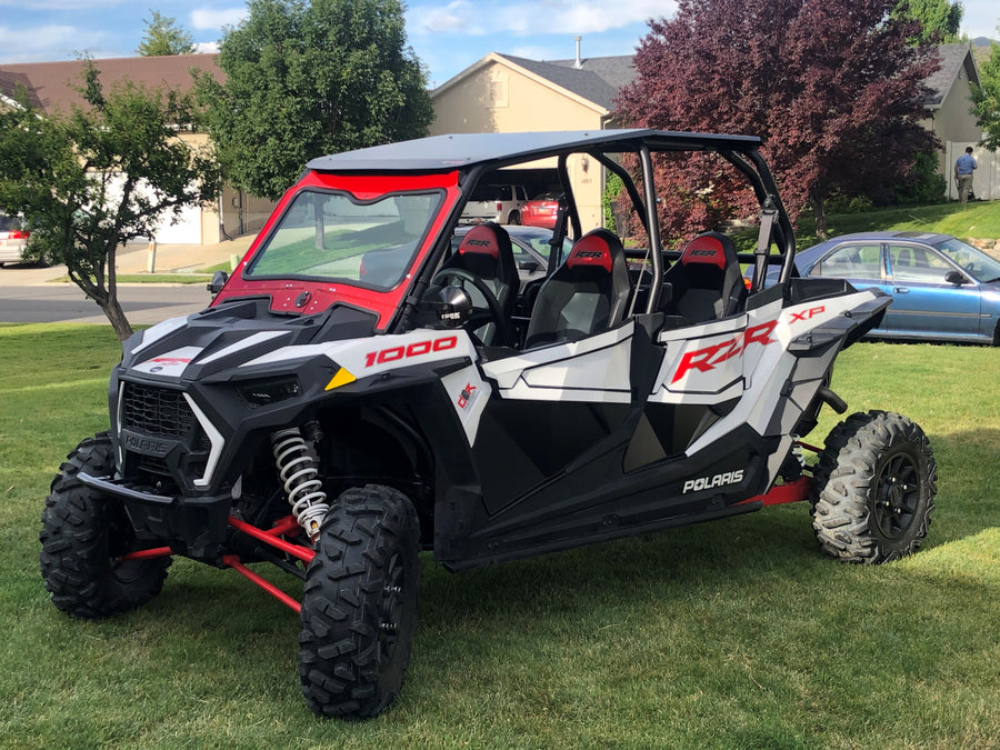 POLARIS RZR 1000XP OR TURBO 2019-20 FRONT WINDSHIELD