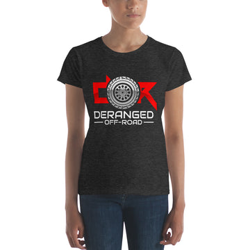 Women's DoR Logo T-shirt