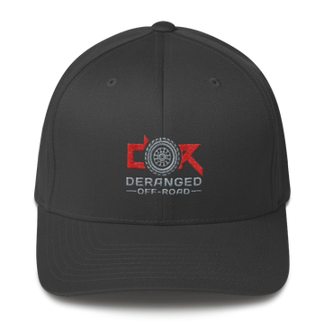 DoR official Flex-fit Cap