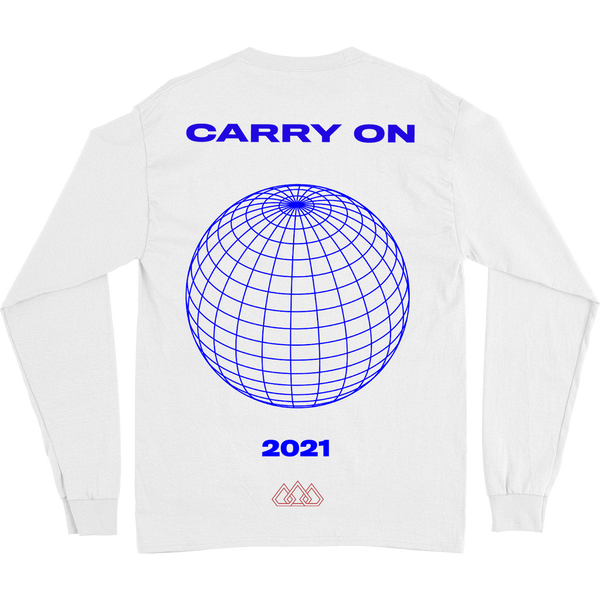 Carry On World Tour LS