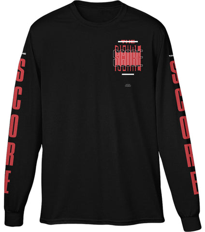 Crown Long Sleeve