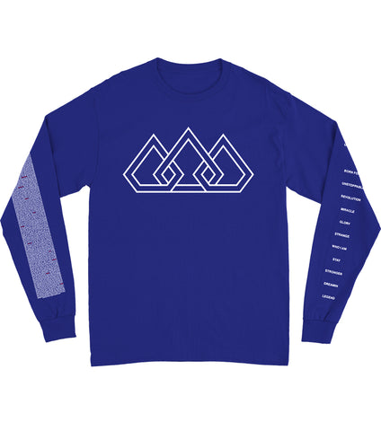 Pressure Tour LS Royal