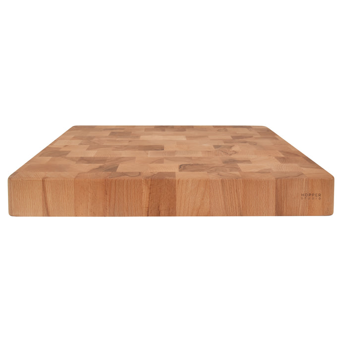 Hopper Studio Beech Wood Cutting Board