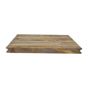 Hopper Studio Colby Mango Cutting Board