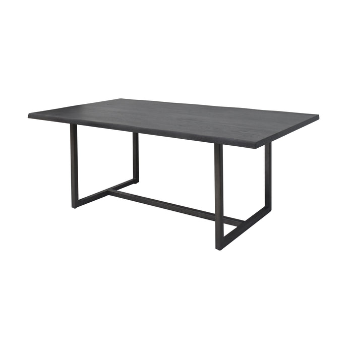 Java Dining Table with Modern Aesthetic