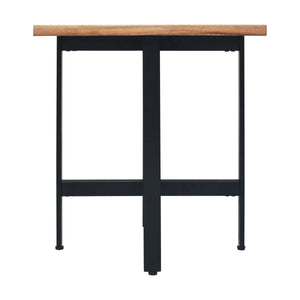 Hopper Studio Eldridge  End Table - Natural