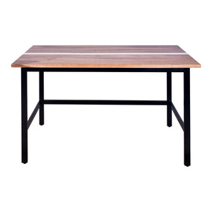 Hopper Studio Eldridge  Desk - Natural