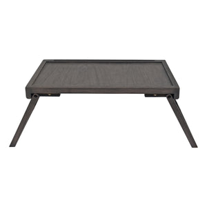 Hopper Studio Grey Bed Tray