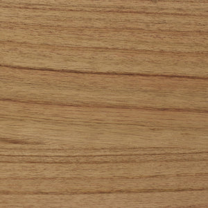 Detail of Wood Grain in Light Blonde Swatch for Leroy C Table