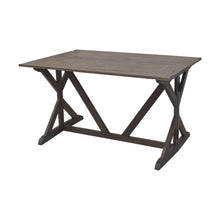 Load image into Gallery viewer, Rustic Grey Multi-Functional Louise Dining Table