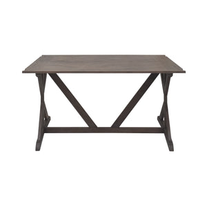 Louise Convertible Console to Dining Table Designed in New York City