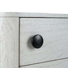 Load image into Gallery viewer, Milan 2 Drawer Nightstand - Cloud White