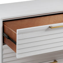 Load image into Gallery viewer, Seattle 6 Drawer Dresser