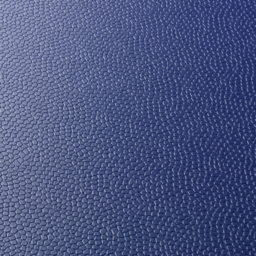 A Close Up Of GFTC Texture In Solid Blue