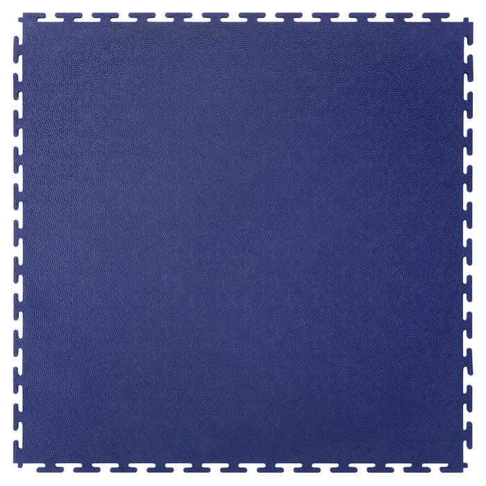 A Photo Of The Full Tile - EasyTile In Solid Blue