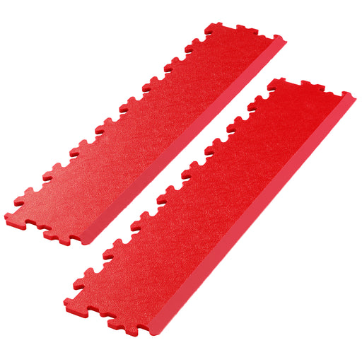 X Joint Ramp - Red (Per 1 Linear Metre)
