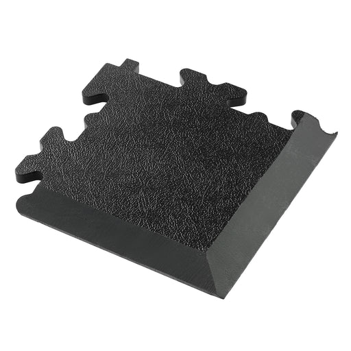 X Joint Corner Ramp - Black