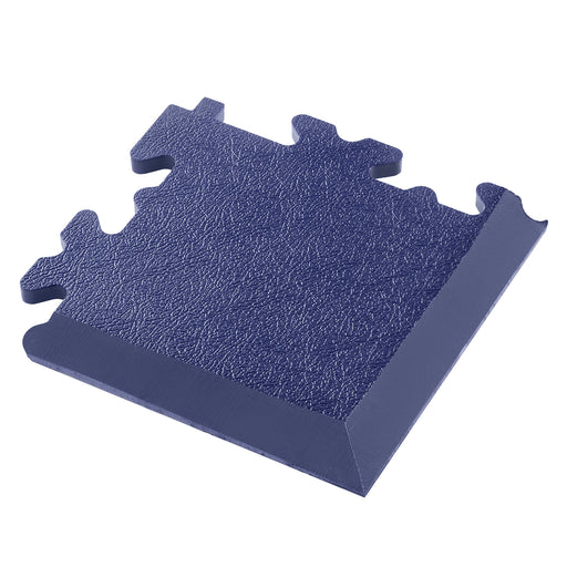 X Joint Corner Ramp - Blue