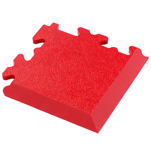X Joint Corner Ramp - Red