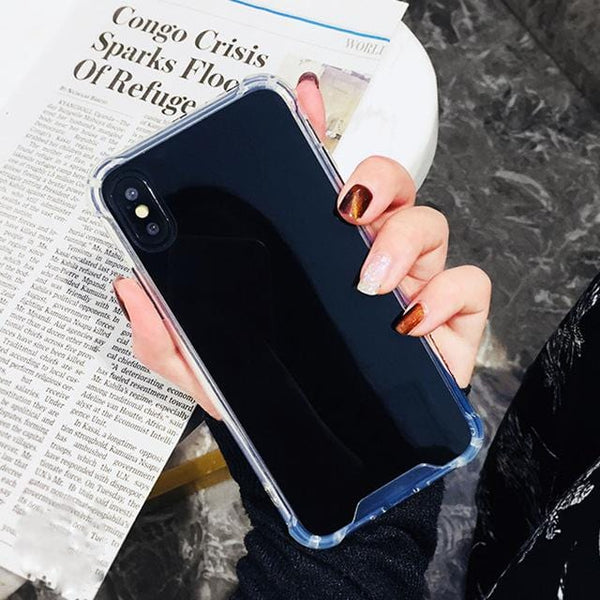Trendy Mirror Case