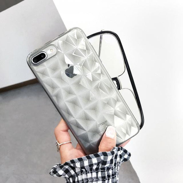 EnVY Diamond Texture IPhone Case.