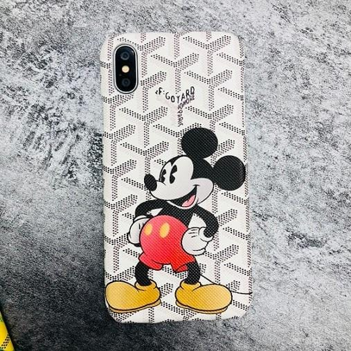 EnVY Brand 1 iPhone Case