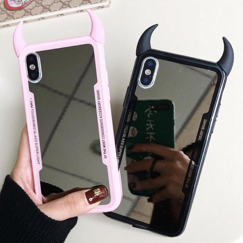 Envy Mirror iPhone Case