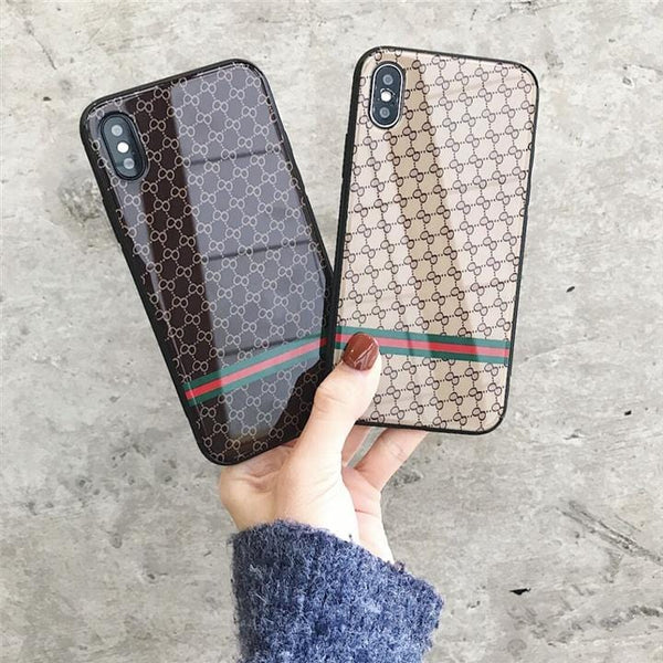 Trendy Lux iPhone Case