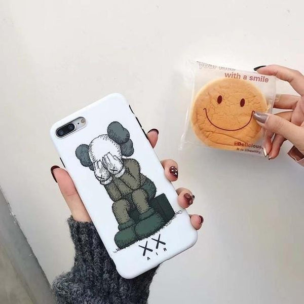 EnVY Art iPhone Case