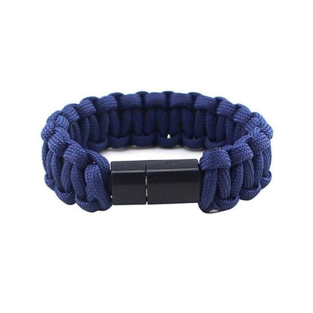 Envy Outdoor 550 Cord Bracelet