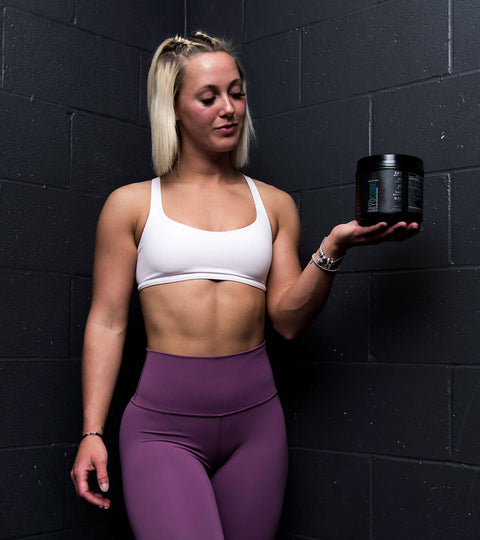 Myocore Post workout supplement with agmatine sulfate