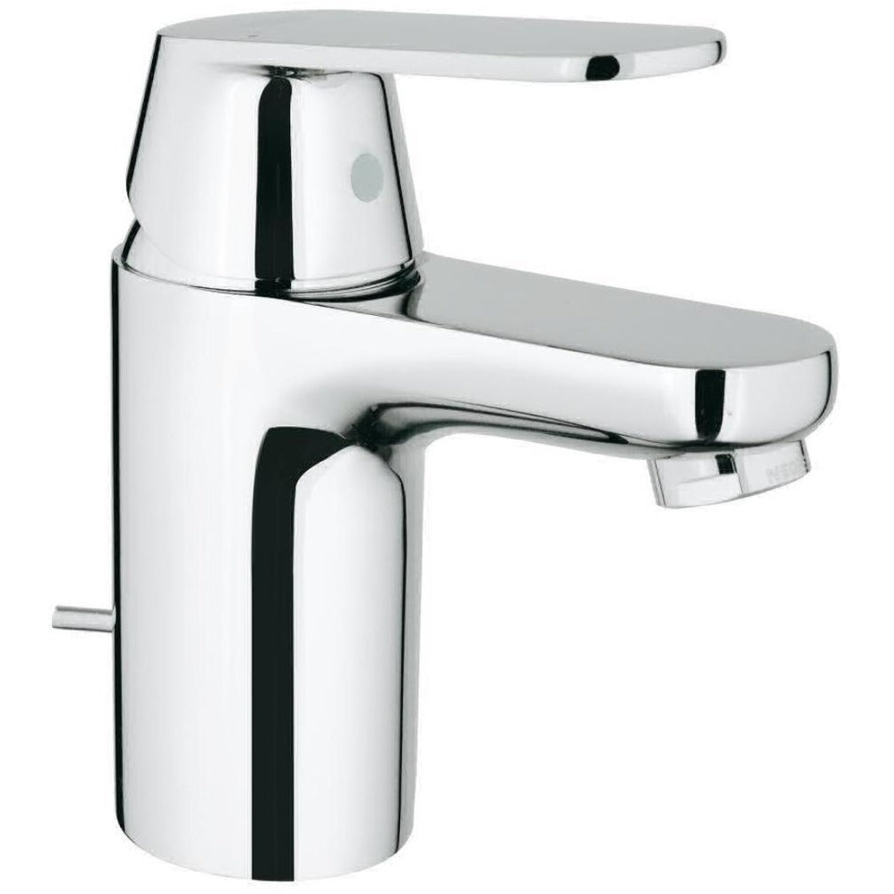 Grohe 3287500a Eurosmart Cosmopolitan Single Hole Bathroom Faucet