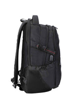 Load image into Gallery viewer, RUIGOR ICON 25 Laptop Backpack Black - Unique Style